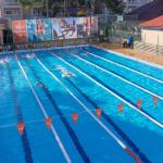 Semiolympic Pool