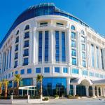 Eser Premium Hotel & Spa Foto