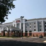 ‪Hampton Inn & Suites Salisbury/Fruitland‬