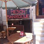 MESON SAN ROQUE