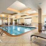 Homewood Suites Decatur-Forsyth