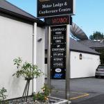 BEST WESTERN Hygate Motor Lodge Foto