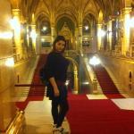 Внутри Парламента