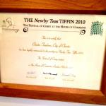 House of Commons Award