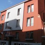 Hotel Plzen Foto