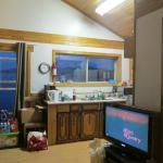 Livingarea & Kitchen