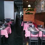 L'italia Nel Piatto Chez Luigi