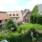 Foto de Pension am Schlossberg