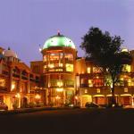 Narmada Jackson'S Hotel
