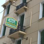 Hotel Athinaikon