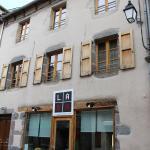 Restaurant, Bar à Vins et P'tit Hôtel !