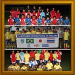 Thailandia Cup - BFC KOWA