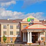 ‪Holiday Inn Express & Suites Binghamton University-Vestal‬