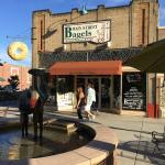 The best Bagels in Colorado !