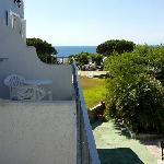 Foto de Parco Hotel Terme Villa Teresa