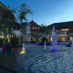 Plaza Lagoi
