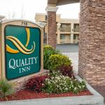 Photo de Quality Inn, Near Chico State