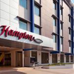 Hampton by Hilton, Alkapuri Vadodara