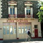 Photo de Fire Station Inn