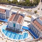 Diamond Elite Hotel & Spa Foto