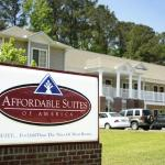 Affordable Suites of America, Greenville