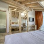 Deluxe Double room Phoenix in Zermatt