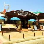 Raphaels Restaurant