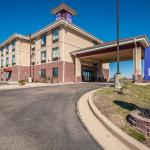 Sleep Inn & Suites Dyersburg