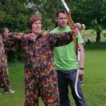 Robin Hood?