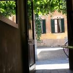 Foto de Hotel Domus Tiberina