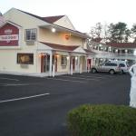 Country Hearth Inn Atlantic City/Galloway Foto