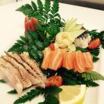 Tout ce qu'on peut trouver à côté gare Sushi