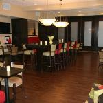 Photo de Hampton Inn Jacksonville