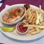 Photo of Key West Shrimp House Incorporated
