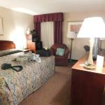 Foto di Mulberry Inn and Plaza at Fort Eustis