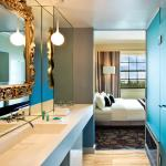 Fantastic Suite Bathroom