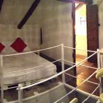 Turchese bedroom