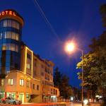 Photo of BEST WESTERN Lozenetz Hotel