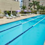 Mercure Sao Paulo Vila Olimpia Hotel