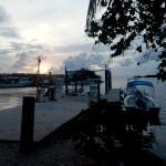 Foto de Captain Pip's Marina & Hideaway