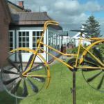Fahrradfreundlich
