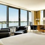 Rhine View Room