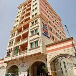 나즈드 호텔 아파트