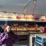 Foto van Back-Factory