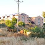 Savyonei Hagalil Hotel Foto