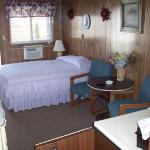 Moby Dick Motel Foto