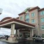 Foto di Holiday Inn Express Hotel & Suites Somerset Central