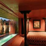 Photo de Hôtel Dar Sabra Marrakech