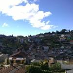 Foto de Pousada Alpes da Serra