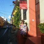 Foto de El Viajero Cartagena Hostel
